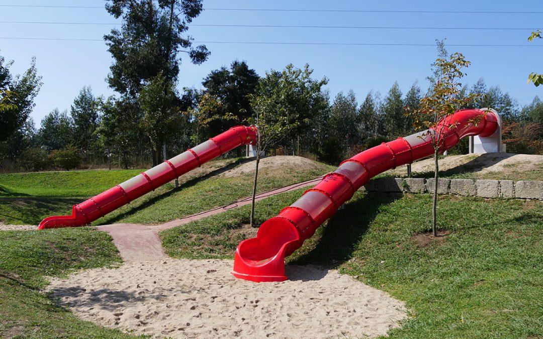 Parque Urbano dos Maninhos