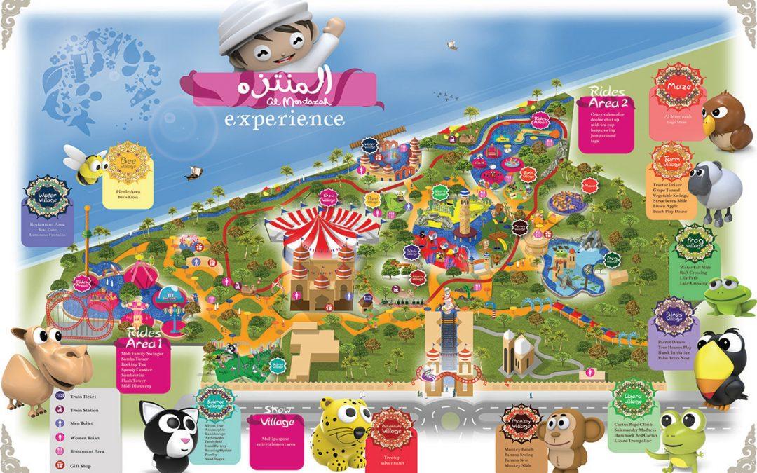 Parque Recreativo Al Montazah
