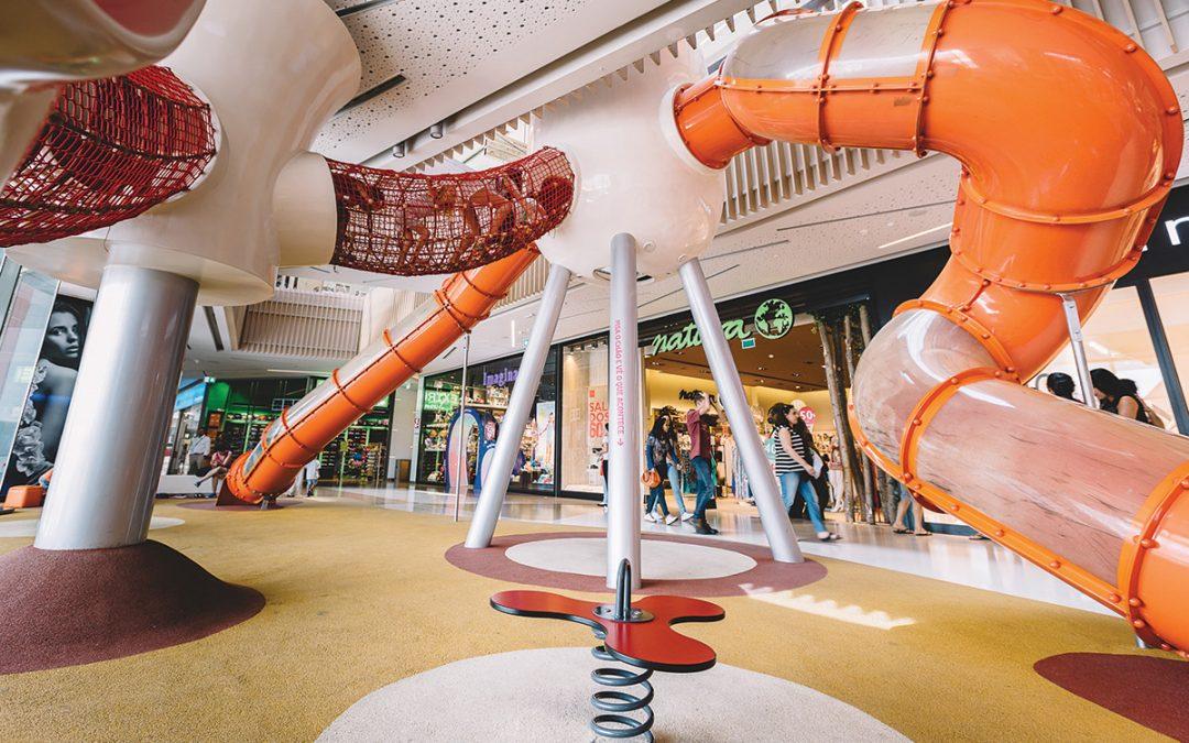 Centro Comercial Alegro Setúbal