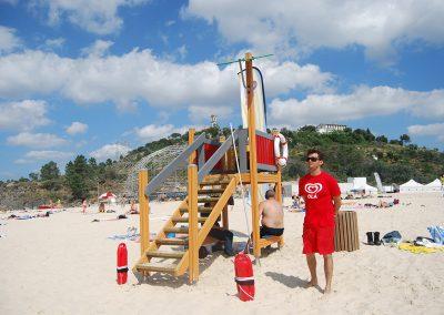 live beach32