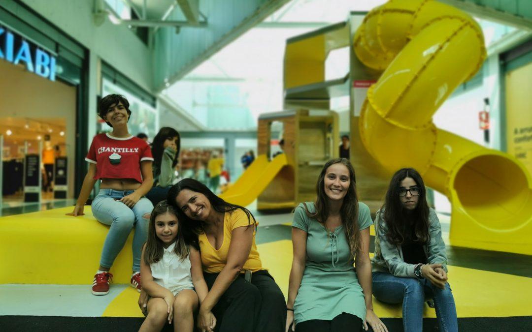 Centro Comercial Alegro Sintra