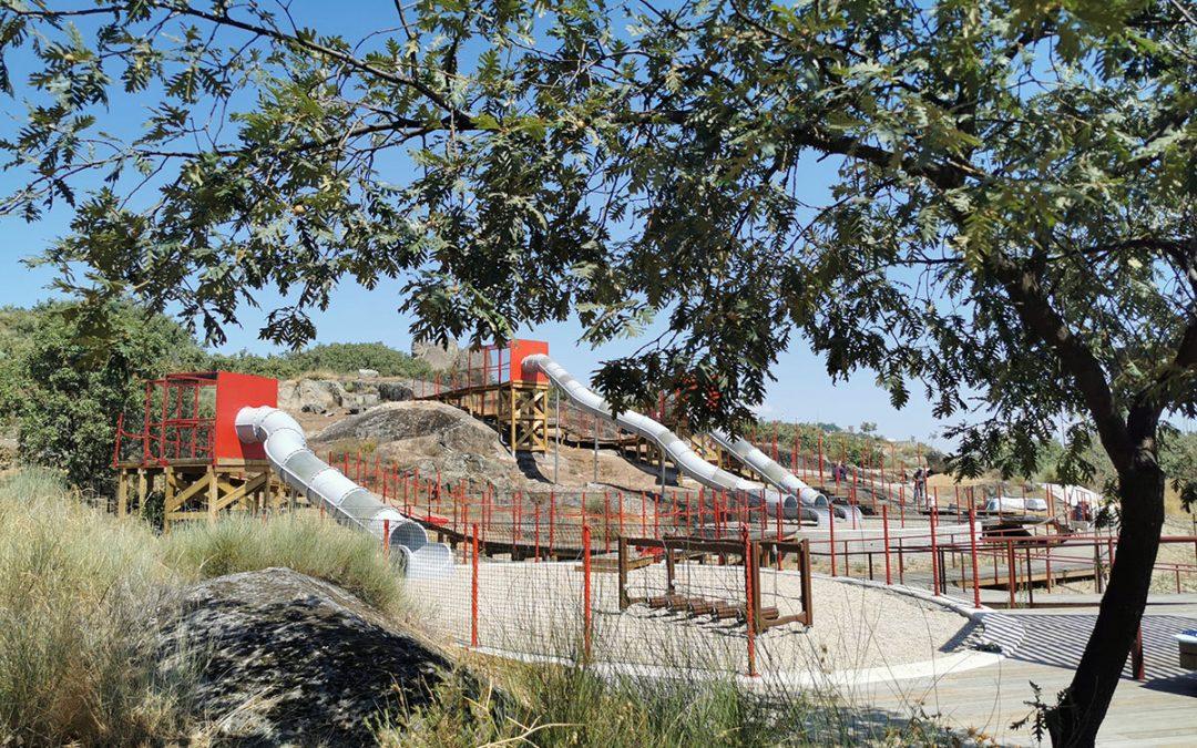 Barrocal Park